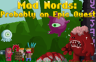 Mad Nords: Probably an Epic Quest Demo by Wolod