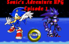 Sonic Adventure RPG Episode 1