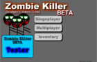Zombie Killer Beta