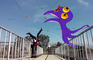 Lake Kraken Animator V.S. Animation Pt. 2