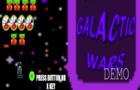Ralle Galactic Wars