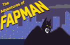 The Adventures of Fapman - A NSFW Batman Parody