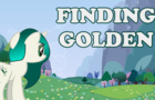 Finding Golden [Chapter One] (Beta - French)