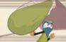 Kung Fu Pickles - Pickle Dipper