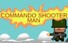 Commando Shooter Man