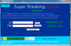 Super Breaking ONLINE V1.0.2
