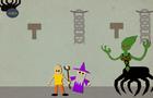 Crypt Shyfter 11: Spider Queen