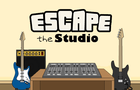 Escape The Studio