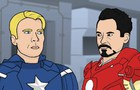 Marvel: Civil War Shorts