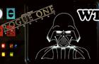 WTF??? Darth Vader | Star Wars Rogue One ✔
