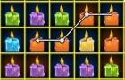 Xmas Candles Match 3