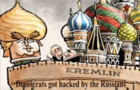 Democrats Got Hacked by The Russians (Music Video)