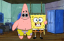 SpongeBob's confession.