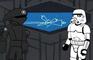 Star Wars: The Literal Storm Trooper
