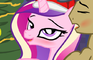 Princess Cadence's Sexy Hearth's Warming Surprise
