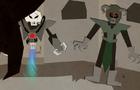 Crypt Shyfter 14: Triple Shyfter
