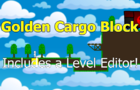 Golden Cargo Block