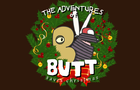 The Adventures of Butt Saves Christmas
