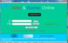 Killer&Runner ONLINE V1.0.0
