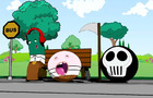 Balls n Stix - Bus Stop02