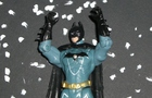 BATMAN IN SPACE