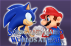 Sonic and Mario: Worlds at War