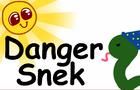 JayCartoons: Danger Snek