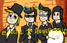 Show Especial 1° Aniversario (resubido)