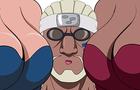 """Killer Bee Rap - """"Believe Deez Nutz"""" (A Naruto Parody)"""
