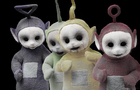 Five Nights At Teletubbies