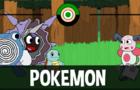 Indómito Champ: Pokemon parody