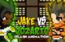 Ultimate Dragon Ball: Jozarto's Spar [WIP].