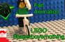 DAGames Fan Animation: Lego #paperboyornothing
