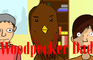 Woodpecker Dad