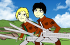 ATTACK ON TITANS PARODY