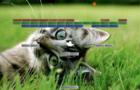 Kitty Cat Adventure: Block Breaker Edition