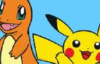 Pokemon Platformer