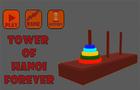 Tower of Hanoi Forever