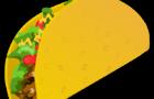 It's Raining Tacos (Chinese Version)