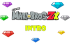 Super Mario Bros ZX - Intro