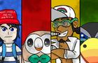 Porky-Men: Fun and Gloom! (Pokémon Parody)