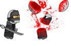 Atp soldat (animation) - Wolftheblack