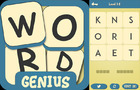 WordGenius - Hidden Words