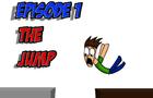 """Fail Hard Episode 1-The Jump"" - Animated Short"