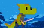 SwordoSaur