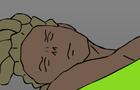 Lucio n Reaper's nigga moment