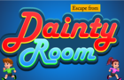 G7 Dainty room escape