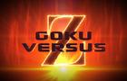 Goku Versus Z [Teaser Trailer Announcement]