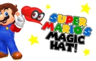 Super Mario's Magic Hat!