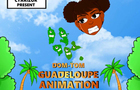 guadeloupe animation the caribbean DIE